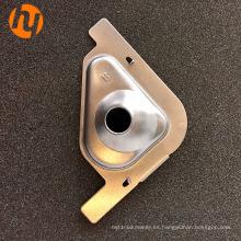 Chapa de acero inoxidable que sella la parte de estampado modificada para requisitos particulares de alta precisión de las piezas del OEM