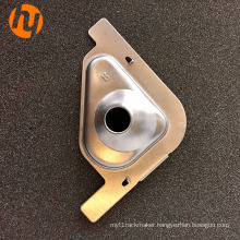 Stainless Steel Sheet Metal Stamping Parts High Precision Customized Stamping Part of OEM