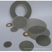 Rich experiência de aço inoxidável de filtro de malha / malha de tela (XS-105)