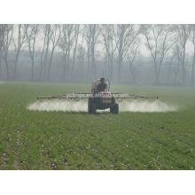 Farm 3-Punkt-Gestänge montiert 800l landwirtschaftlichen Traktor Ausleger Sprayer
