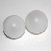 25mm pp hollow plastic ball hard plastic ball