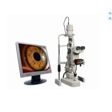 Medical Ophthalmic Digital Slit Lamp