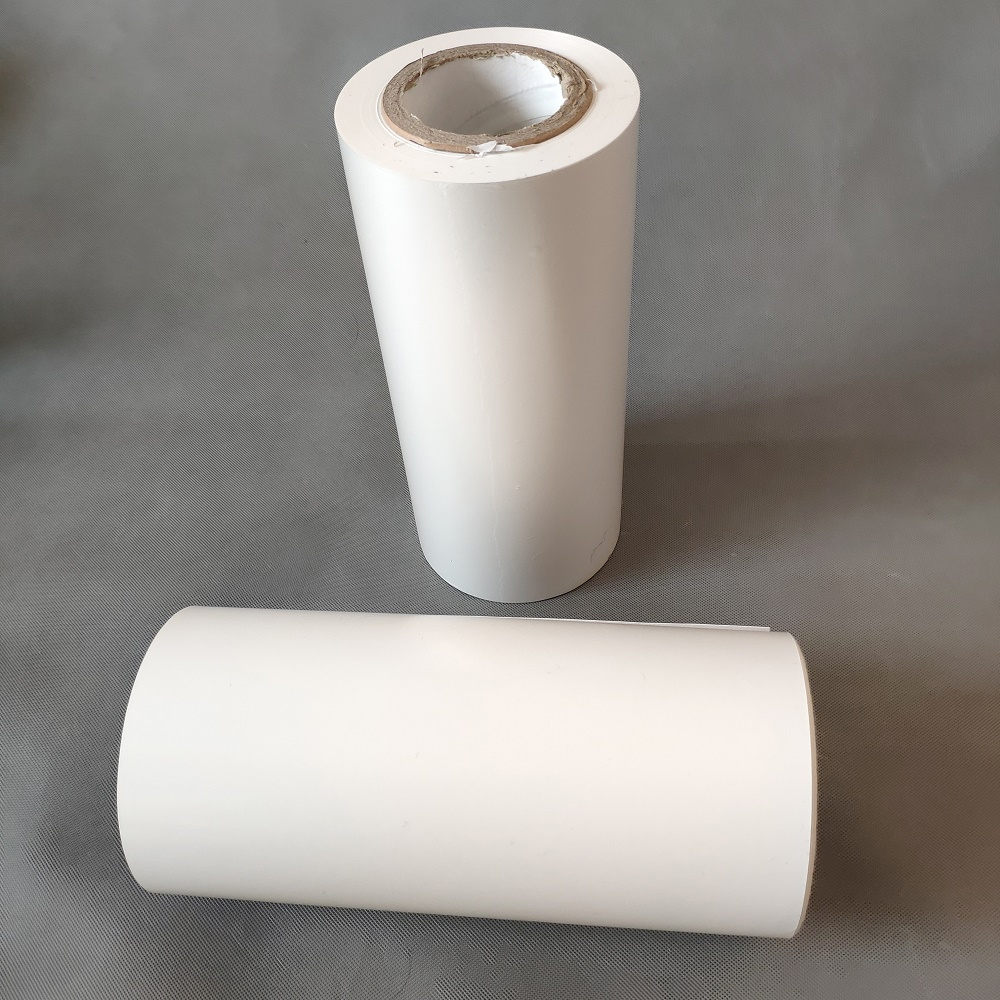 Eva Coated Pet Thermal Lamination Film