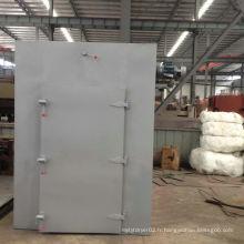 Four à air chaud pour durcir / durcir la peinture (200-400C)