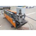Máquina de estampado de metal con canal en U de acero SA