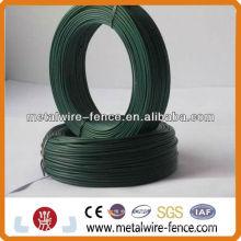 Electro PVC iron wire