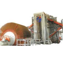 Woodworking Mahine 50000cbm/Year Chipboard Production Machine Line of wood-based panel