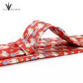 Buena calidad de la promoción Dragon Fly Necktie Polyester Men Tie