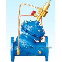 Válvula de regulação de pressão de alta qualidade