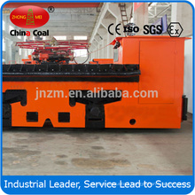 China Coal 20 ton mining trolley locomotive