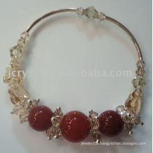 2015 NEW Design Crystal Bracelet