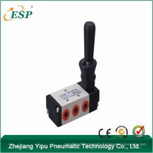 4R Hand Control Pneumatic Valve