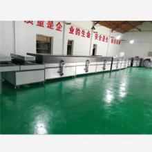 TM-IR1500-15 15m Transformador eléctrico Dispensador industrial Túnel de infrarrojos Secador