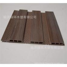 Placa de Material de Construção WPC