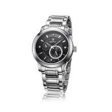 Montre bracelet en acier inoxydable en acier inoxydable 2016 en acier inoxydable