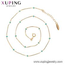 44826 colliers de mode Xuping femmes bijoux, colliers de perles pour les bijoux des femmes