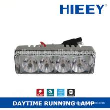 E-MARK LED Daytime Running Lamp for truck and trailer driving light waterproof IP67
