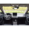 Venucia T60EV High Speed Electric Car Быстрая зарядка