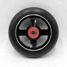 Custom PU High Rebound 120mm Scooter Wheel