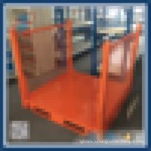Штабельная рама Проволочная сетка для склада