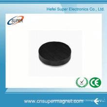 Y33 Ferrite Disc Magnet for Motor