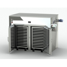 Hot Air Cycle Oven for Cassava