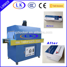 Plastic Film Shrink Machine
