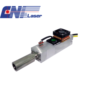 Source de marquage laser UV 355 nm