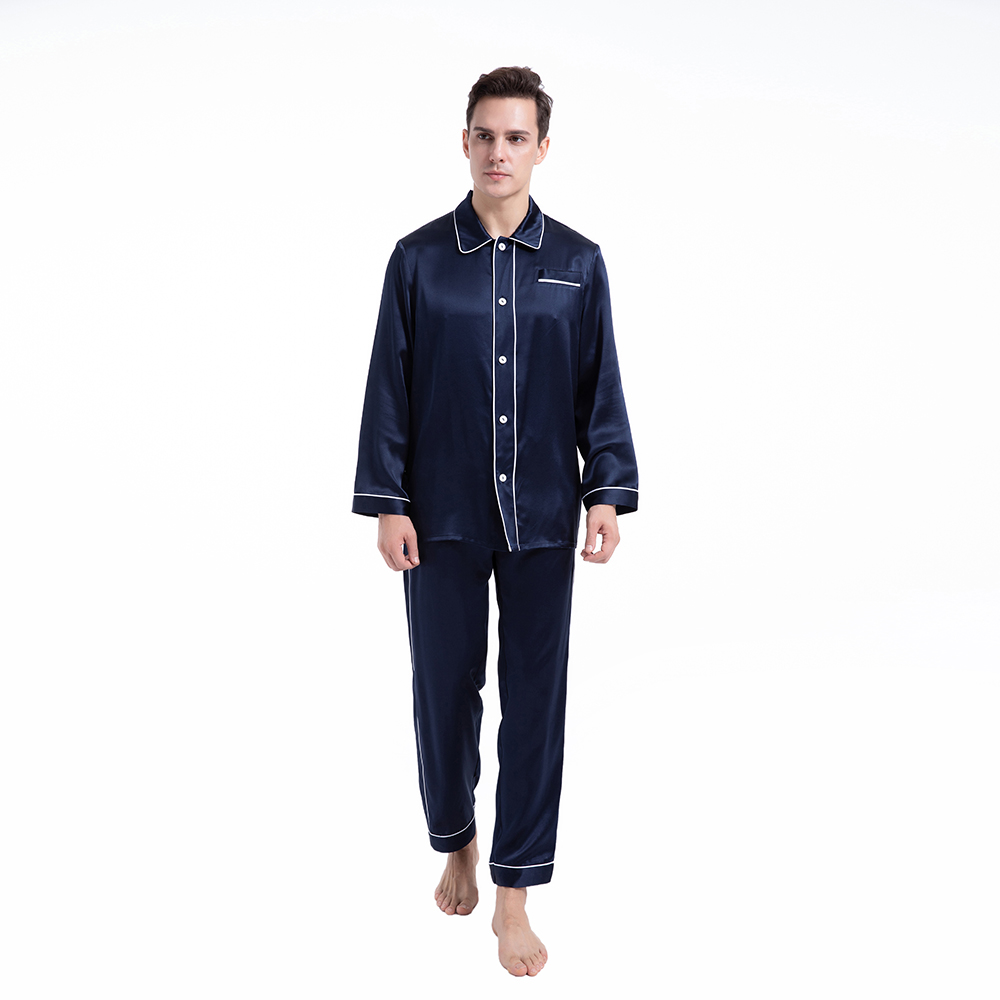 Men S Clothing Pajamas