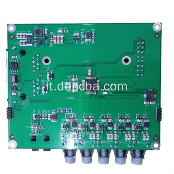 Fabbrica SMT Pcb Assembly 3USB Cellulare