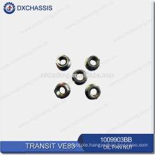 Genuine Transit VE83 Oil Pan Nut 1009903BB