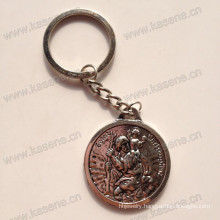 Promotion Child Themed Key Chain Religious Favors