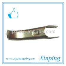 Personnaliser l'estampage des pièces en acier
