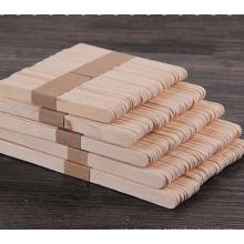 Palo de madera artesanales naturales para artesanías, palos diy
