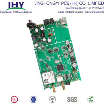Best QC Quality 94v0 Rohs PCB Board Custom PCB Stencil