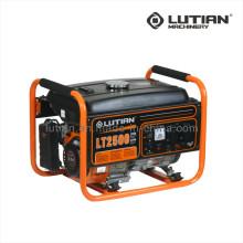 2-2.8kw Portable Digital Gasoline Inverter Generator for Home