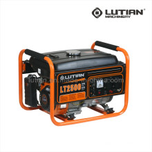 2-2.8kW портативный цифровой бензин инвертор генератор для дома