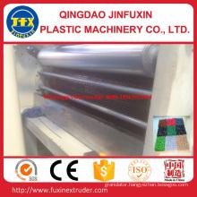 Plastic Flooring Mat Plant