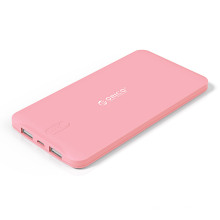 ORICO 5000mAh Scharge Polymer Power Bank (D-5000)