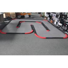 15 Square Meters RC Track Racing Runway