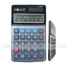 8 Digits Large Key Mini Desktop Calculator (LC356A-1)