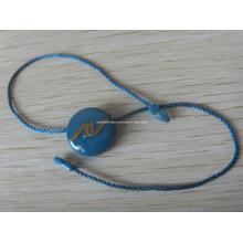 Sello de Sello / Sello de Plástico / Lacres PARA Roupa / Lacre / Tag String / Hang Tag String / Sello de Plástico Tag for Garments By80019