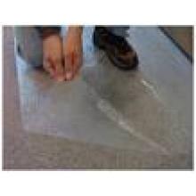 Película protectora para alfombra