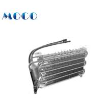 Household Refrigerator Condenser Coiled Tube Heat Exchanger