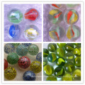 Los mármoles de venta calientes del vidrio con alta calidad