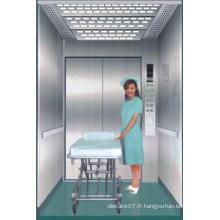 Fjzy-Haute Qualité et Sécurité Hôpital Ascenseur Fjy-1511