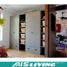 Space Save Multi armario armario diseño para el dormitorio (AIS-W332)