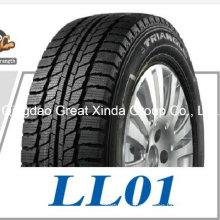 Passenger Car Tyre, SUV 4X4 Tyre, UHP Tyre (235/65R16C, 195/70R15C+)