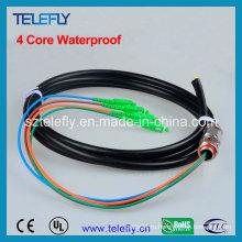 Оптический кабель, водонепроницаемый кабель