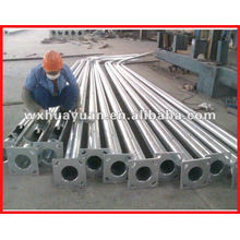 Zinc - plated steel billot